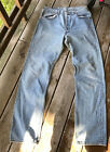 Vtg Levis levi strauss denim jeans skinny single stitch 335x295 mens womens
