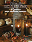 Mercantile Gatherings Magazine's Fabulous FALL 2017 Issue!