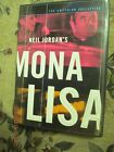 Neil Jordans Mona Lisa DVD 2001 Criterion Collection Bob Hoskins OOP