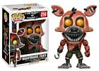 Ultimate Funko Pop Five Nights at Freddy's Figures Checklist and Gallery 69