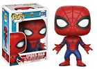 Ultimate Funko Pop Spider-Man Figures Checklist and Gallery 5