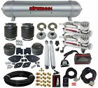 2005-18 Chrysler 300 Air Suspension Drop Kit 580 Chr Compressors