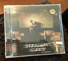 Color My World by Straight Wired (CD, 2004, Kivel Records) NEW Free Shipping