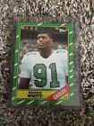 The Minister of Defense! Top 10 Reggie White Football Cards 13