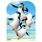 PENGUINS STAND-IN Madagascar CARDBOARD CUTOUT Standup Standee Standin F S
