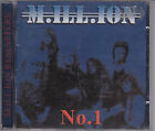 M.ILL.ION NO.1 REMASTERS MAJESTIC ROCK MADE IN UK SWEEDISH MELODIC ROCK
