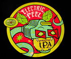 Magic Hat Electric Peel Grapefruit IPA LED Lighted Sign