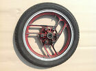 YAMAHA RD125LC FRONT WHEEL TZR125 16''