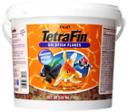 TetraFin Goldfish Food Flakes  Aquarium Tank Pond Pounds Fish Food