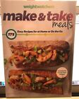 Weight Watchers Make  Take Meals Easy recipes for Home of On the Go