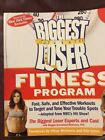 The Biggest Loser Fitness Program  Fast Safe and Effective Workouts to