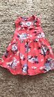 Old Navy Baby Girl 12 18 Month Dress