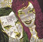 Mad Happy : Renegade Geeks CD DISC ONLY #74B