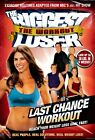 NEW DVD FITNESS The Biggest Loser Last Chance Workout JILLIAN MICHAELS 10