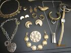 28 Antique to Vintage Stunning Old Estate Jewelry Lot Elegant Classy Unique