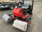 2009 JACOBSEN GREENS KING IV PLUS MOWER  755 HOURS,  GAS ,  GOLF COURSE MOWER