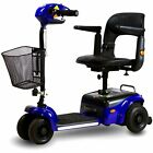 Shoprider Scootie TE 787NA 1 Portable Extendable Frame Scooter