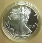 2004 W American Silver Eagle 1oz Proof Coin