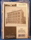 Wilhelmis Mercantile Kit by DPM Brand New Sealed N Scale