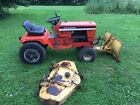 Simplicity 914H Garden Tractor Mower Kohler Delivery Available