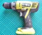 Ryobi One+ Cordless LCDI1402 14V Combi Hammer Drill Body Bare Tool Only WORKING