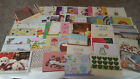 LOT 67 ASST GREETING CARDS ENV10 EABDAYGET WELLSYMPTHANK YOUBLANK+++