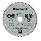 S#Einhell Turbo Concrete Tiles Angle Cutting Disc for RT-TC 520 U/ TE-TC 620 U