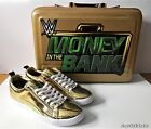 Puma Clyde x WWE Money In the Bank Collection Briefcase Limited US SZ 10 Mens