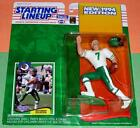NM 1994 BOOMER ESIASON sole New York Jets - Starting Lineup NM