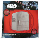 Star Wars Death Star Cooler 4 Liter Thermoelectric Cooler Hot / Cold Function VG