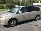 2006 Toyota Sienna XLE 2006 below $4900 dollars