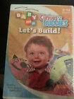 BABY NICK JR CURIOUS BUDDIES LETS BUILD 9 24 MONTHS NIP