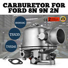 Marvel Schebler style NEW CARBURETOR Fits Ford Tractor 9N 2N 8N 8N9510C 61596