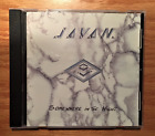 Javan - Somewhere In The Night (Original 1991 Indie German Pressing) 1st Avenue