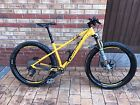 275 plus bike Orbea Loki 27+ 650B Hardtail 2016