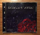 Scarlet Rose - Prime (Rare Import CD) Laos / Witness / Alyson Avenue / Sahara