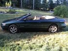Chrysler: Sebring JXI 1998 Chrysler below $3300 dollars