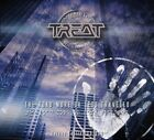 TREAT - The Road More or Less Traveled (Deluxe Edition DIGI CD+DVD) Sealed 2017