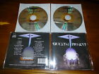 Crystal Project / ST ORG 2CD AOR Retrospect Records OOP!!!!!!!! *R