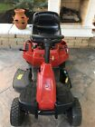Craftsman 420CC 6 Speed Rear Engine Small Yard Riding Mower 30 Cutting Width