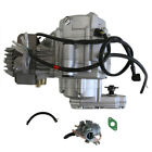 35cc 4 Stroke Engine Motor and Transmission for ATV Go Kart Scooter Moped su