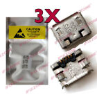 3 x New Micro USB Charging Sync Port Charger Part For Nokia N900 8800 8800A USA