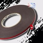 Double Sided acrylic Foam High Strength Adhesive Tape 60 Ft of 1 4 Width roll
