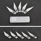 11 Blades For X-acto Exacto Knife Sk5 Graver Hobby Style Multi Tool Crafts