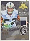 2015 Panini Gridiron Kings Football Cards 15