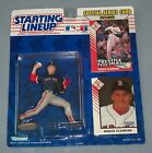 ROGER CLEMENS 1993 Starting Lineup Figure & Card - Mint in Package - Red Sox