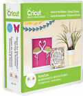 Home For The Holidays Spring  Summer Cricut Cartridge 2002371 Easter July 4th