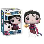 Ultimate Funko Pop Mulan Figures Checklist and Gallery 15