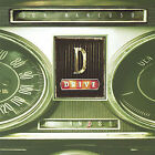 DON MANCUSO D-DRIVE 2004 CD W/LOU GRAMM AND PHIL NARO. AWESOME CD