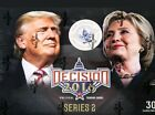 Decision 2016 Series 2 Updated Hobby Box